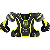 Warrior Junior Alpha QX5 Ice Hockey Shoulder Pads