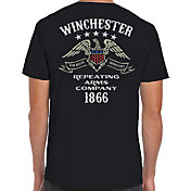 Winchester Men's Cash Eagle T-Shirt