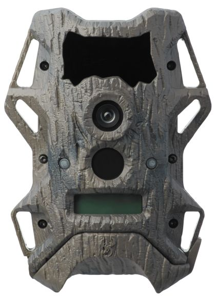 Wildgame Innovations Cloak Pro Lights Out Trail Camera  Package– 12 MP