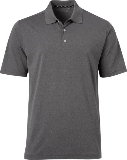 Walter Hagen Solid Polo - Big & Tall