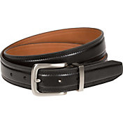 Walter Hagen Men's Padded Strap Golf Belt
