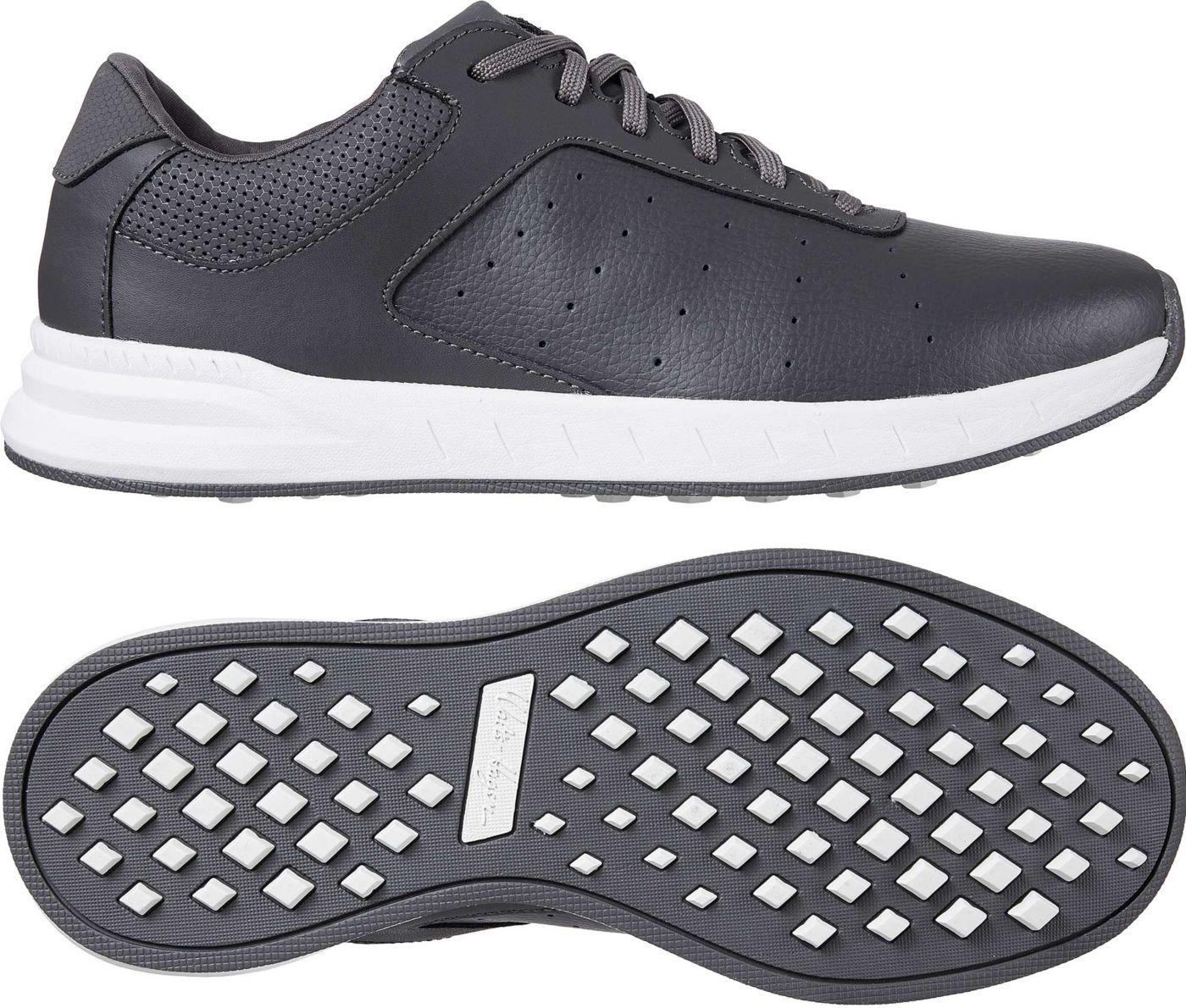 Walter Hagen Men's Course Casual Golf Shoes