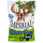 Whitetail Institute Imperial Whitetail Winter Peas Plus Food Plot