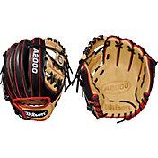 Wilson 11.25'' PF88 A2000 Series Glove 2018