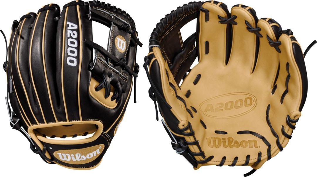 Wilson 115 1786 A2000 Series Glove