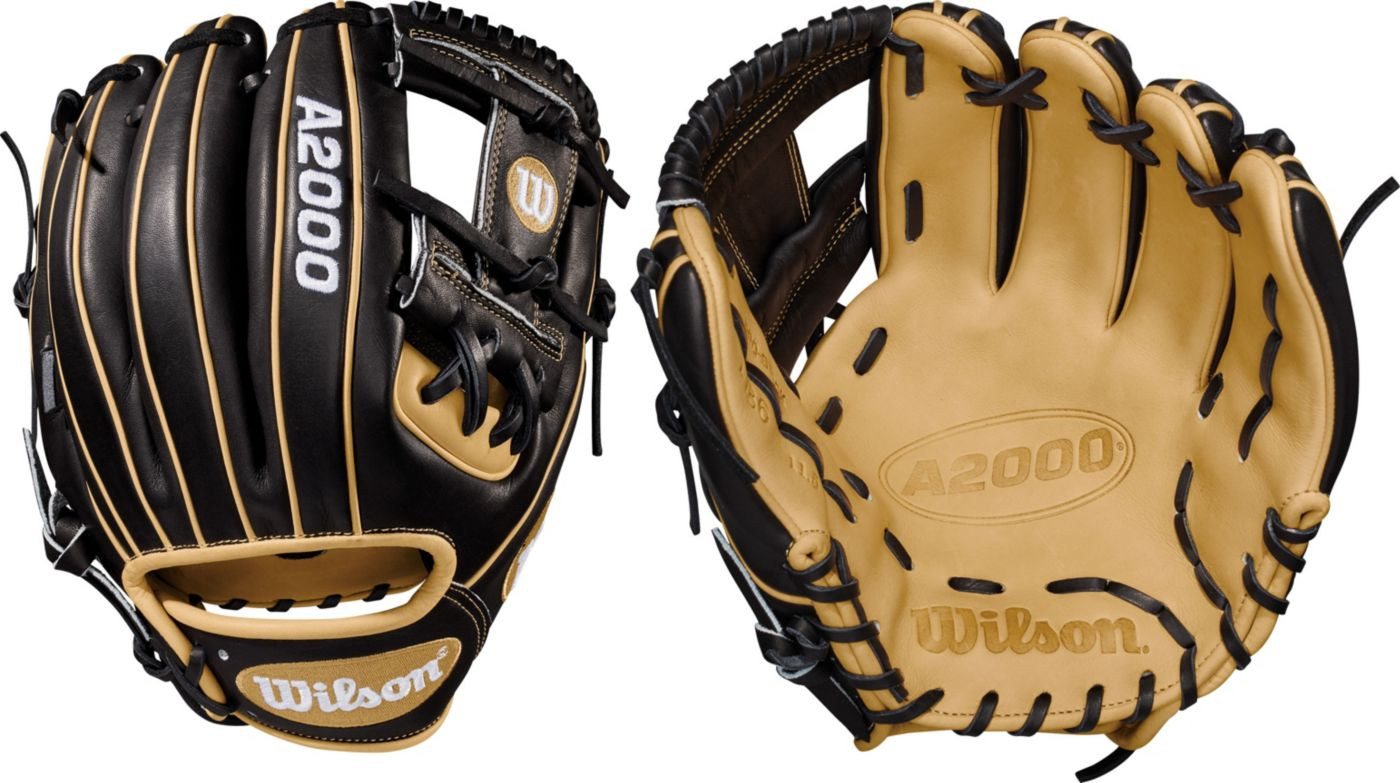 Wilson 11.5'' 1786 A2000 Series Glove