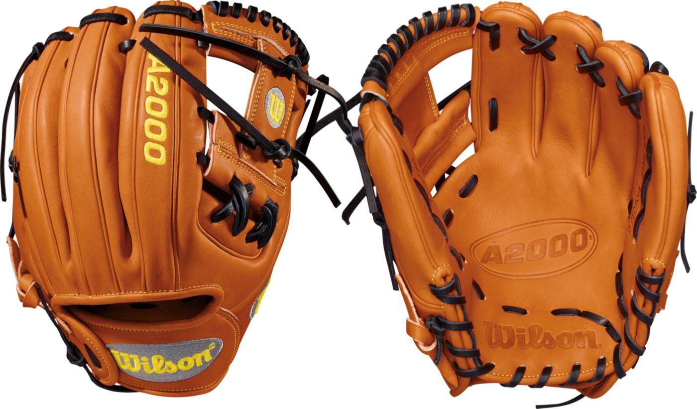 Wilson 11.5'' DP15 A2000 Series Glove