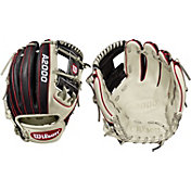 Wilson 11.5'' 1786 A2000 SuperSkin Series Glove