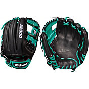Wilson 11.5'' Robinson Cano A2000 SuperSkin Series Glove