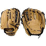 Wilson 11.75'' D33 A2000 Series Glove 2018