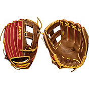 Wilson 11.75'' Dustin Pedroia A2000 SuperSkin Series Glove