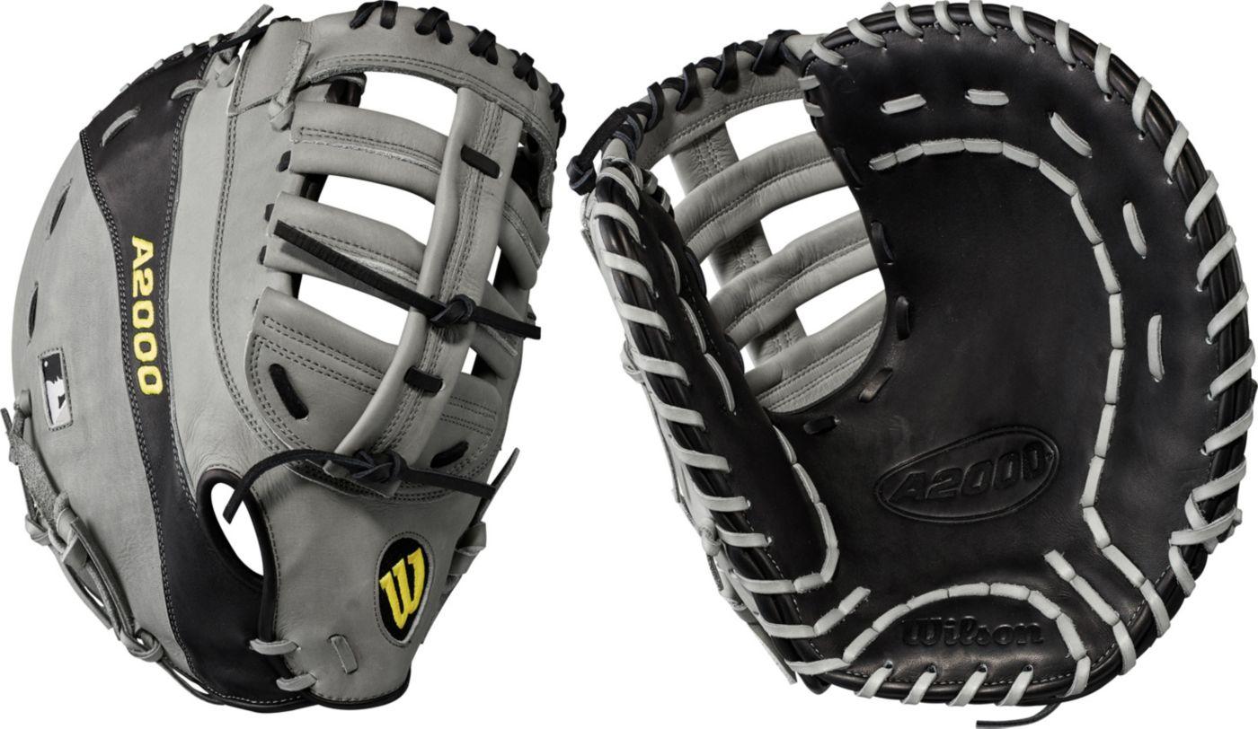 Wilson 12'' 2800 A2000 Series First Base Mitt