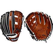 Wilson 12'' 1721 A2K Series Glove 2018