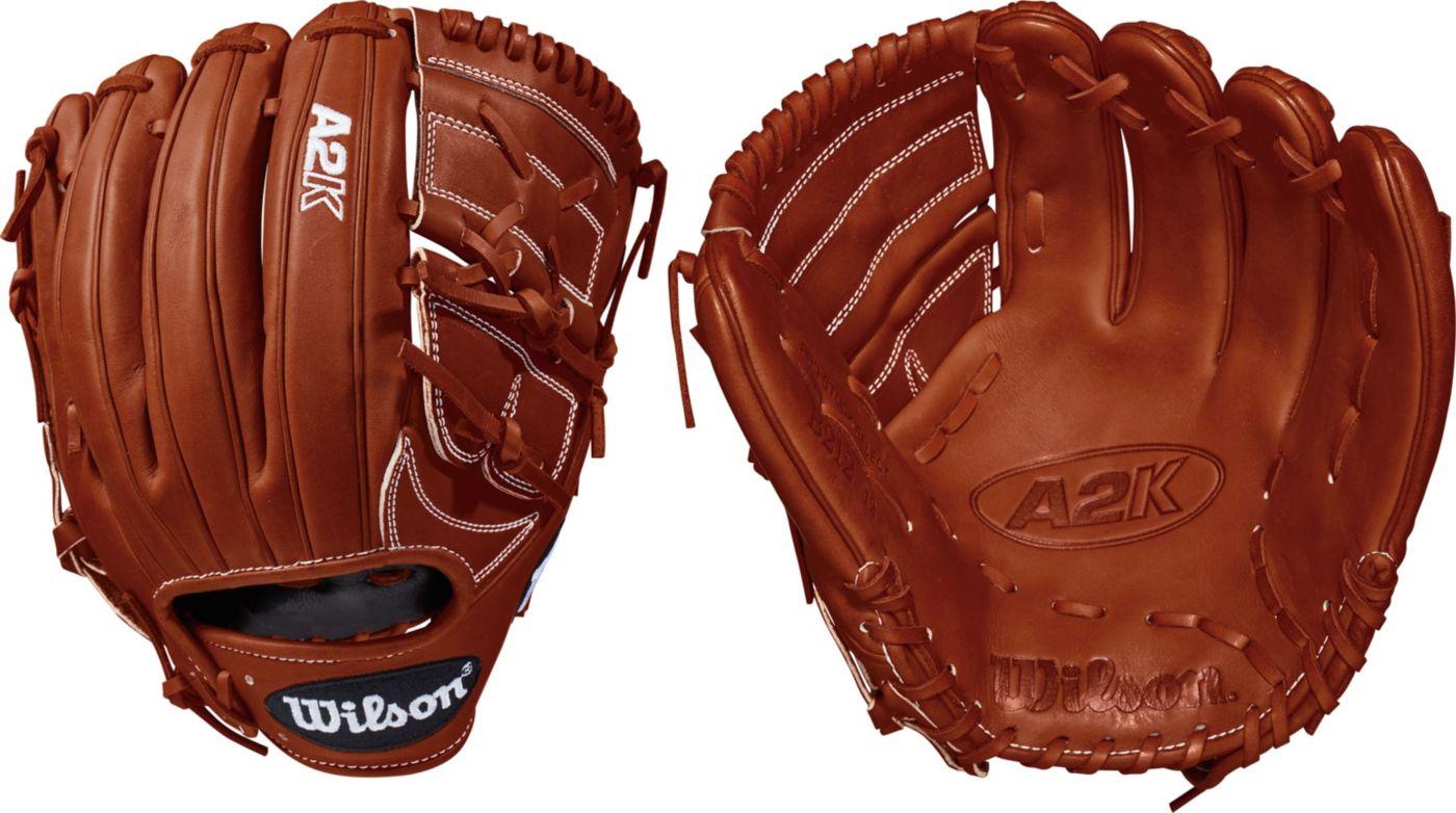Wilson 12'' B212 A2K Series Glove