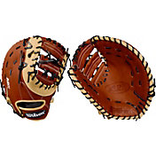 Wilson 12.5'' 1617 A2K Series First Base Mitt 2018