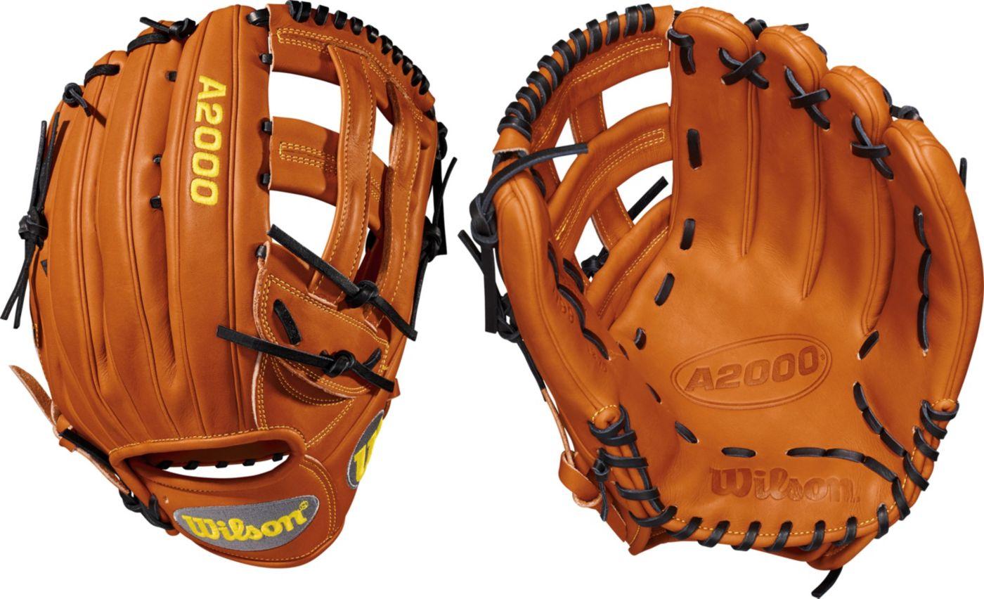 Wilson 12.75'' 1799 A2000 Series Glove