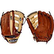Wilson 12.75'' 1775 A2K Series Glove 2018