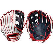 Wilson 12'' Sierra Romero A2000 Series Fastpitch Glove 2018