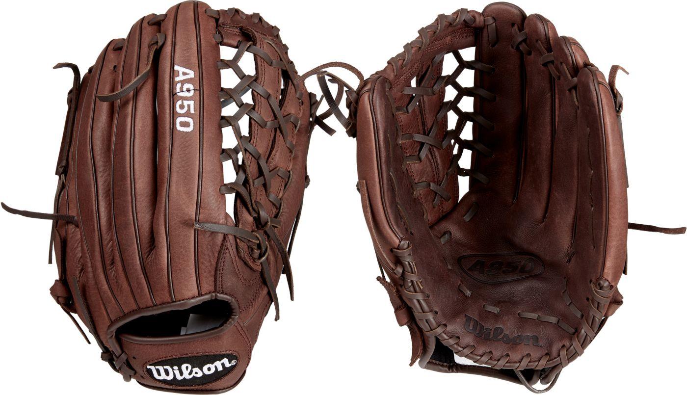 Wilson 14'' A950 Series Slow Pitch Glove
