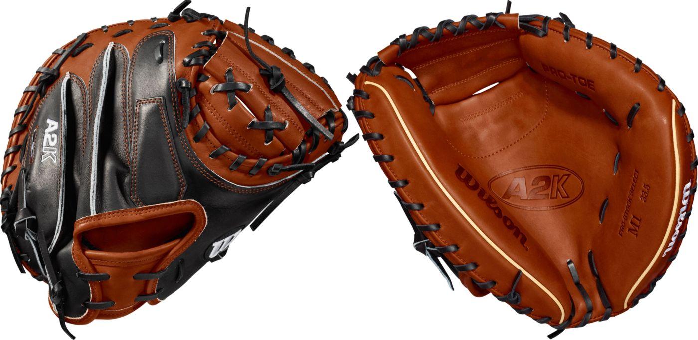Wilson 33.5'' M1 A2K Series Catcher's Mitt