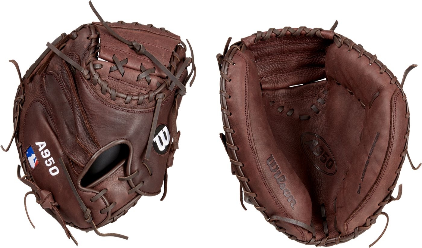 Wilson 34'' A950 Series Catcher's Mitt