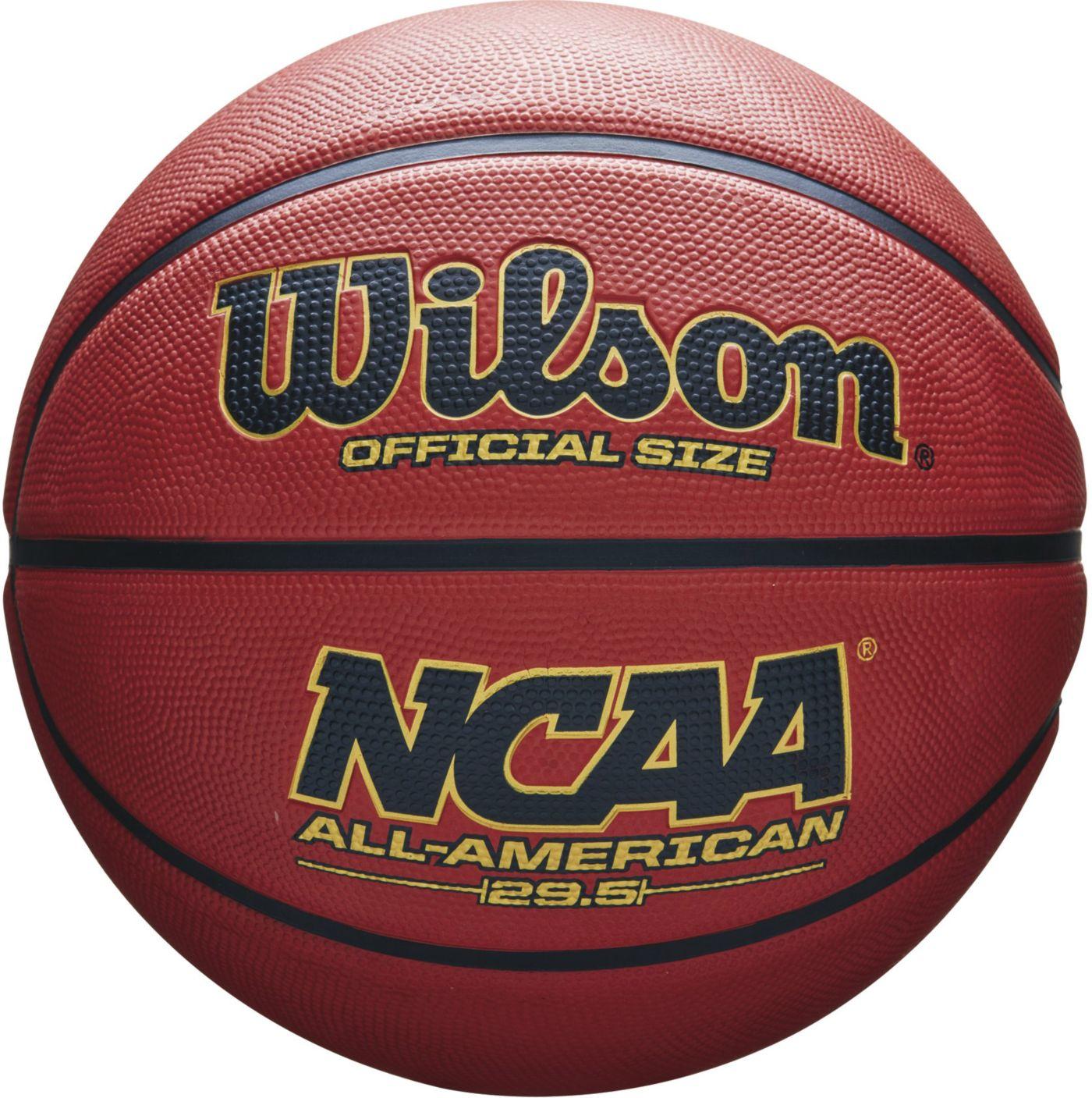"Wilson NCAA All-American Official Basketball (29.5"")"