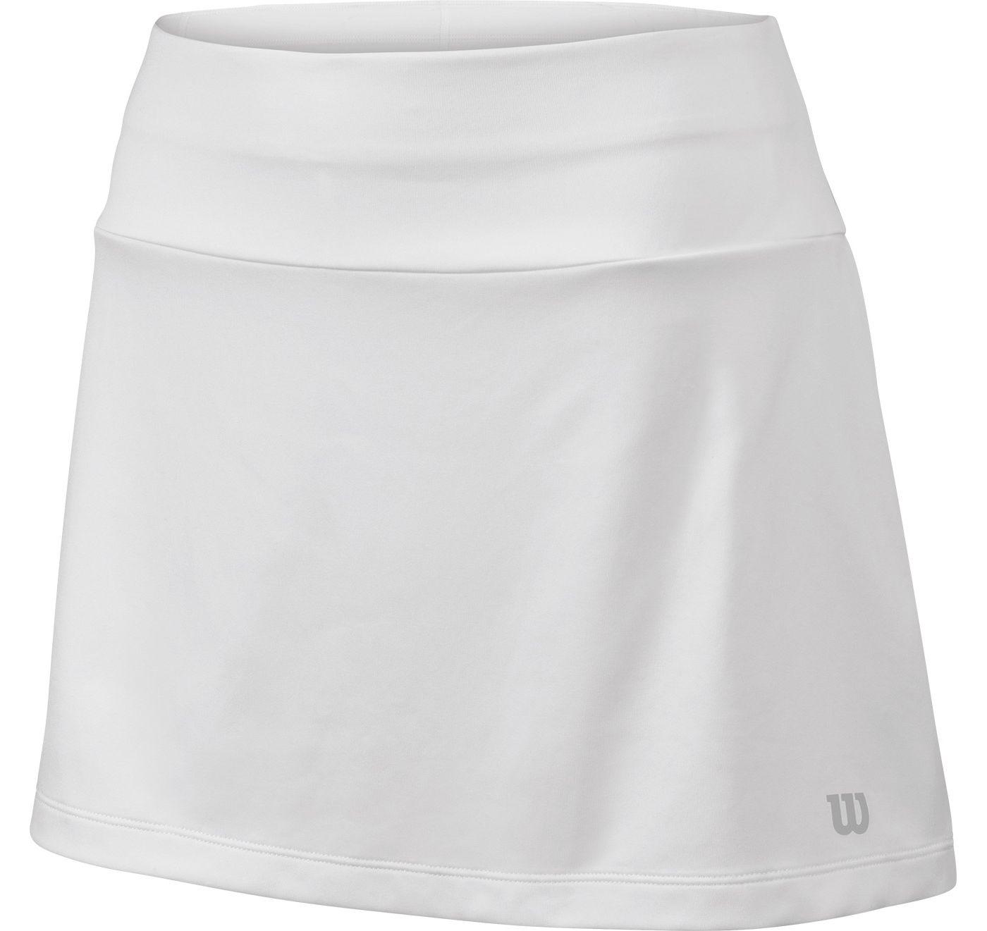 Wilson Girls' Core 11'' Tennis Skirt