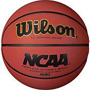 Wilson NCAA Replica Street Basketball (28.5)