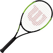 Wilson Junior Blade 26 Tennis Racquet