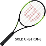 Wilson Blade 98 (18 x 20) Countervail Pro Tennis Racquet