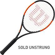 Wilson Burn 100S Countervail Pro Tennis Racquet