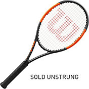 Wilson Burn 95 Countervail Pro Tennis Racquet
