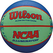 "Wilson NCAA Illuminator Basketball (28.5"")"