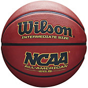 Wilson NCAA All-American Basketball (28.5')