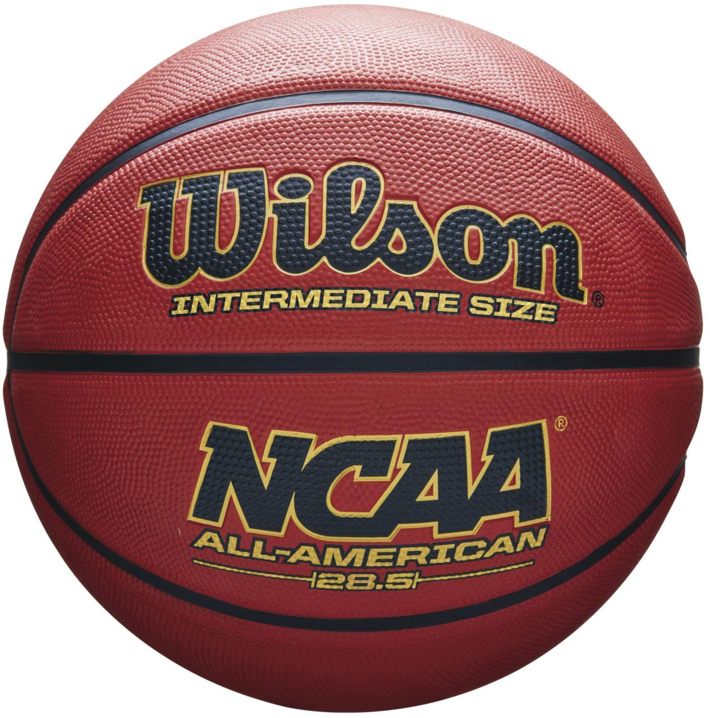 "Wilson NCAA All-American Basketball (28.5"")"
