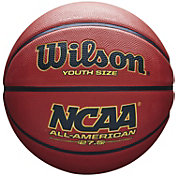 "Wilson NCAA All-American Youth Basketball (27.5"")"