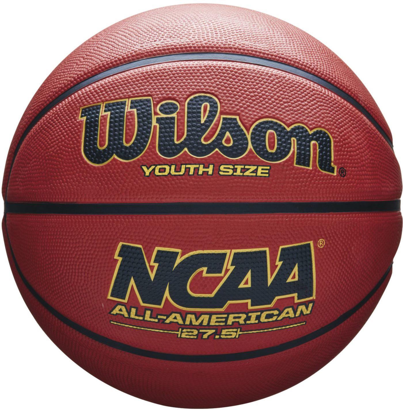 "Wilson NCAA All-American Youth Basketball (27.5"")"