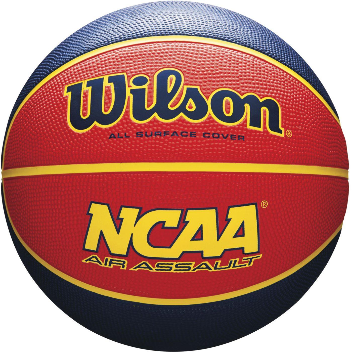 """Wilson NCAA Air Assault Official Basketball (29.5"""")"""