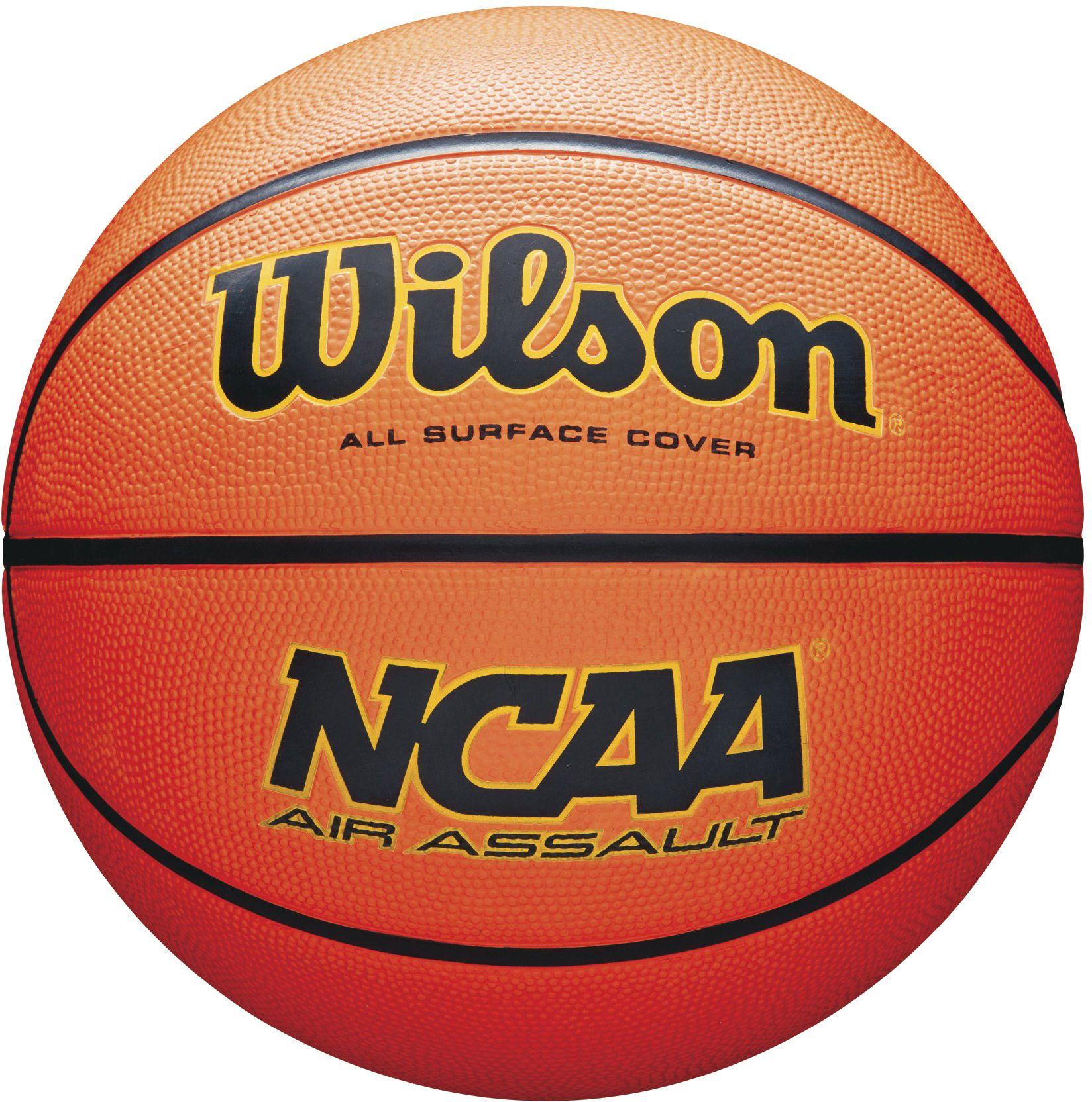 Wilson NCAA Air Assault Official Basketball