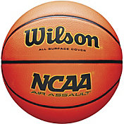 Wilson NCAA Air Assault Official Basketball (29.5')