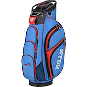 Wilson Buffalo Bills Cart Golf Bag