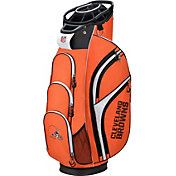 Wilson Cleveland Browns Cart Golf Bag