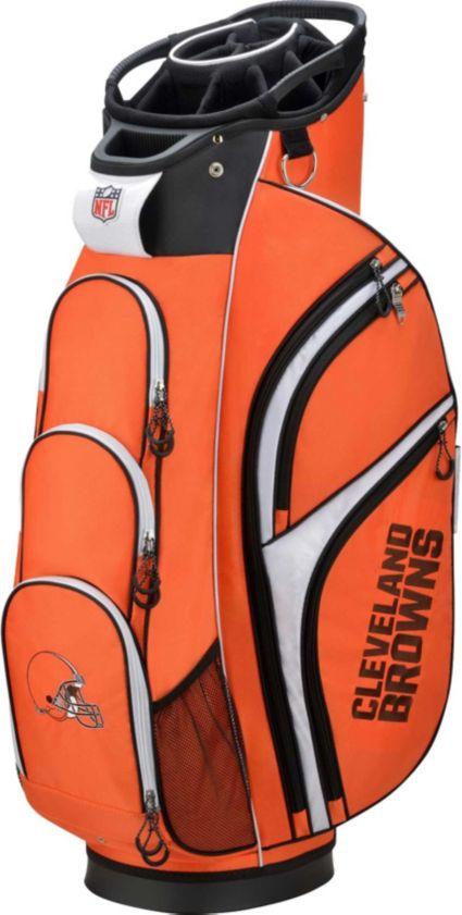 Wilson Cleveland Browns Cart Bag