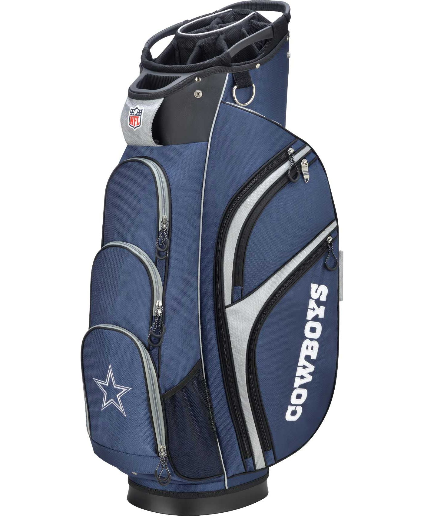 Wilson Dallas Cowboys Cart Bag