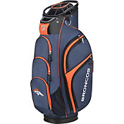 Wilson Denver Broncos Cart Golf Bag