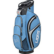 Wilson Detroit Lions Cart Golf Bag