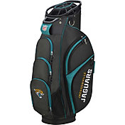 Wilson Jacksonville Jaguars Cart Golf Bag