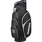 Wilson Oakland Raiders Cart Golf Bag