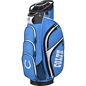 Wilson Indianapolis Colts Cart Golf Bag