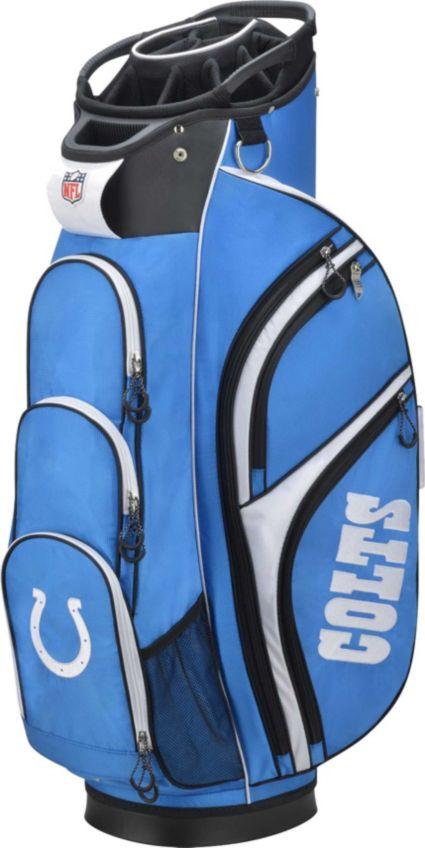Wilson Indianapolis Colts Cart Bag